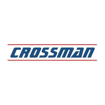 Logo de la marca Crossman