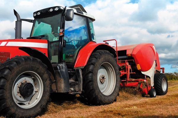 Imagen para la categoría Industria Agrícola