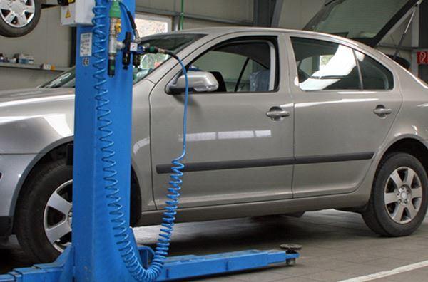 Imagen para la categoría Industria Automotriz