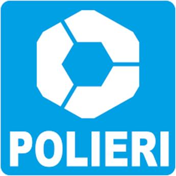 Logo de la marca Polieri