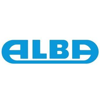 Logo de la marca ALBA