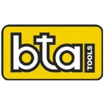 Logo de la marca BTA
