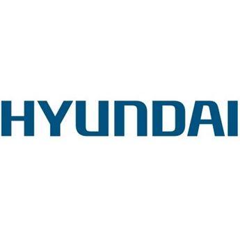 Logo de la marca Hyundai