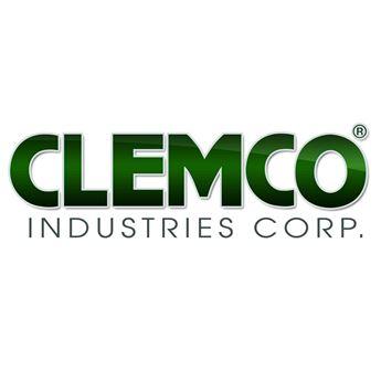 Logo de la marca Clemco