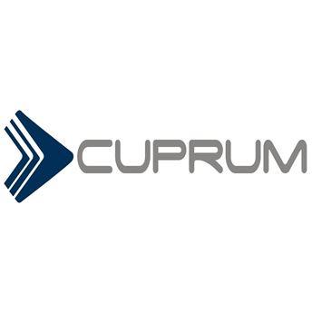 Logo de la marca Cuprum