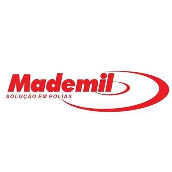 Logo de la marca Mademil