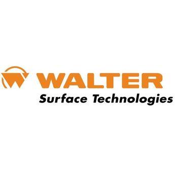 Logo de la marca Walter